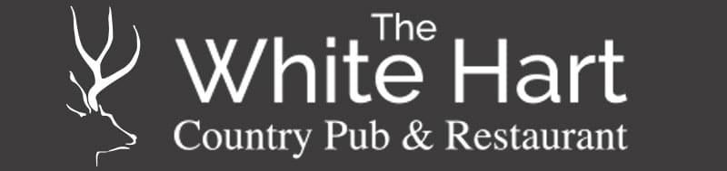 White hart moreton