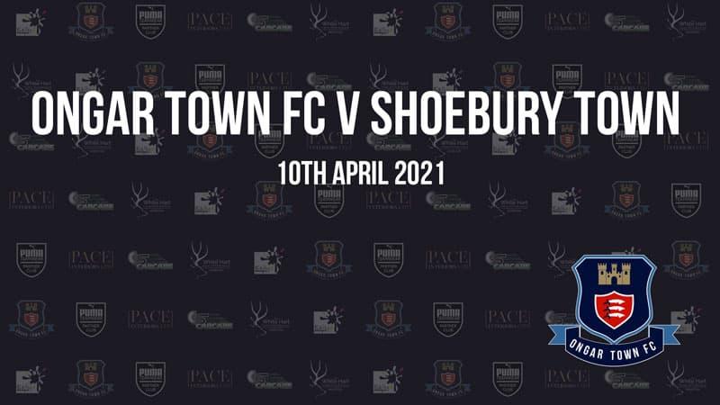 EOFL Division 1: Ongar Town Fc 15 V Shoebury Town 0