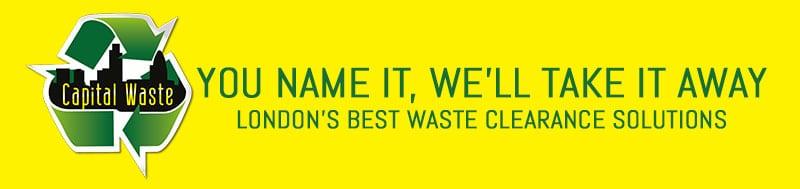 Capital Waste